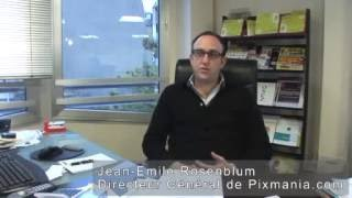 Le cofondateur de Pixmania donne son avis sur les solutions télécoms d'Axialys
