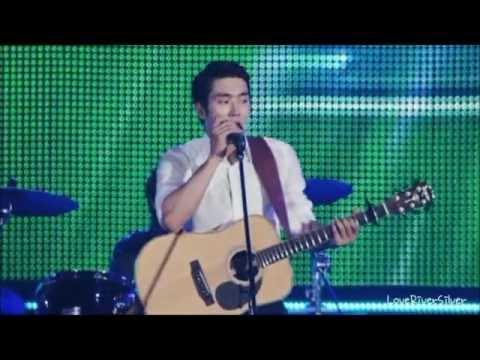 [HD] SS4 JAPAN DVD SIWON - Your Grace Is Enough