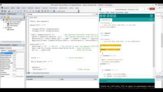 Arduino com Excel via USB e sem o PLX-DAQ - Parte 2 - Detalhamento