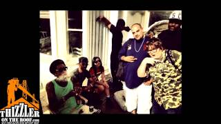 Berner ft. Wiz Khalifa - Paradise (prod. Stinje Beats) [Thizzler.com]