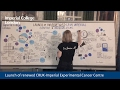 Launch of renewed CRUK-Imperial Experimental Cancer Centre