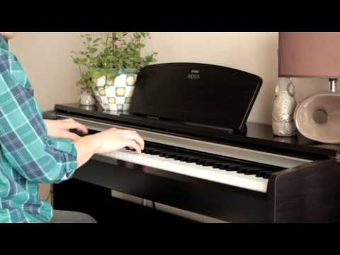 Eric Carmen - All By Myself (cover - Dominik Franków)
