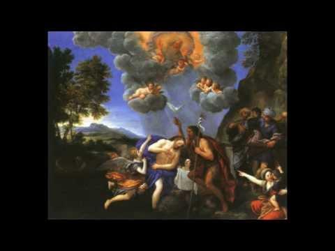 CN 1a,  lễ Chúa Giêsu Chịu Phép Rửa, TV.28