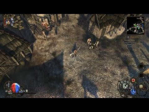 The Incredible Adventures of Van Helsing 3 |