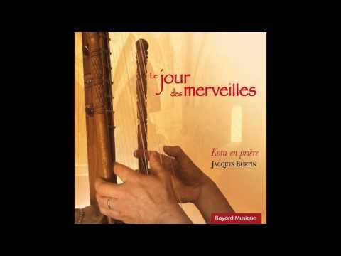Jacques Burtin, Barbara Marcinkowska - Six chants syldaves: II. Berceuse d'automne