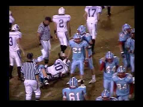 2008 Powell Valley High School Football - Thomas Walker High School Football 10-3-09