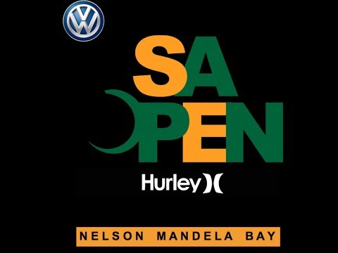 Volkswagen Sa Open Of Surfing Presented By Hurley