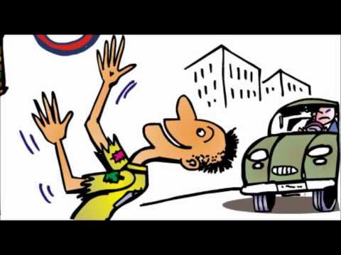 juegos olimpicos caricatura olimpiadas 2012 humor de el metiche video carton