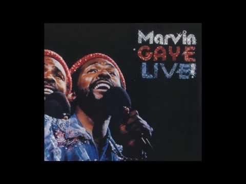Live! 1974 - Marvin Gaye
