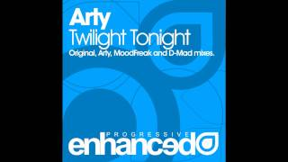 Play Twilight Tonight (MoodFreak remix)