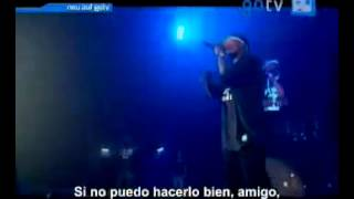 Repeat youtube video If I Can't (Subtitulada a Español) - 50 cent