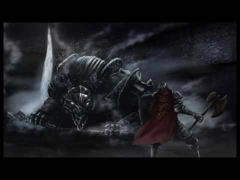 Dark Souls III OST (Tone Variation) - Vordt of the Boreal Valley Theme