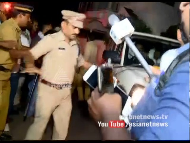 Dileep arrested in Kerala actress abduction case; PT Thomas responds