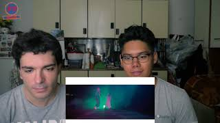 EXO 엑소 'Ko Ko Bop' Gen Halilintar (Official Cover) REACTION