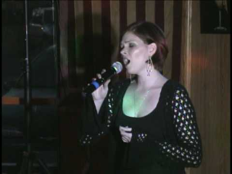 Andrea Singing Anytime Anywhere by Sarah Brightman