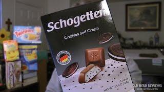 german chocolates taste test fan box review