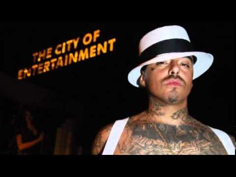 Creepin Thru Your Hood- Johnny Boy aka Mr.Las Vegas Ft. Pain & Carolyn Rodriguez