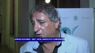 Video: Cleptocracia en el sindicalismo de Salta