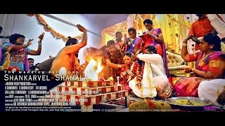 Traditional Chettiar Hindu Wedding highlight | Shankarvel & Shamala by Digimax Video Productions