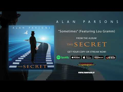 "Alan Parsons - ""Sometimes"" featuring Lou Gramm (Official Audio)"