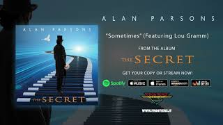 Alan Parsons Sometimes featuring Lou Gramm Audio.mp3