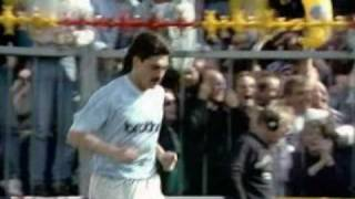 [88/89] Trevor Morley goal at Bradford, May 13th 1989