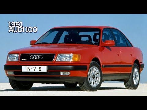 1991 Audi 100 | Audi 100 1991