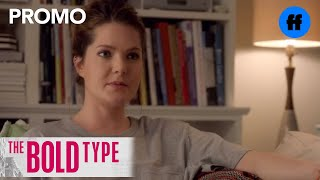 The Bold Type | #LoveIt | Freeform