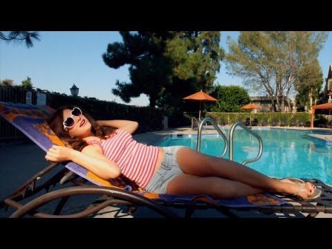 Joelle - Big In LA (Showcase Mix) Full Credits