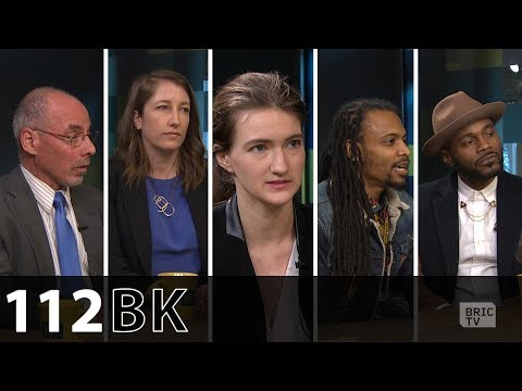 Achievement Gap in NYC Schools, Protection for Journalists, & Soundtrack '63 at the Apollo | 112BK