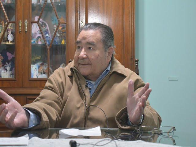 Dr Julio Horacio Giménez