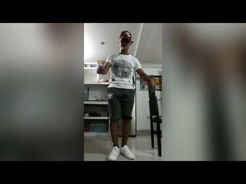 LIL DAVID THE GREAT & jhunniz - Les Twins @Steetstyle Dusseldorf - perfect audio(video de baile)2019