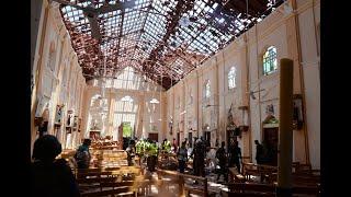 Sri Lanka: Seventh explosion rocks island on Easter Sunday