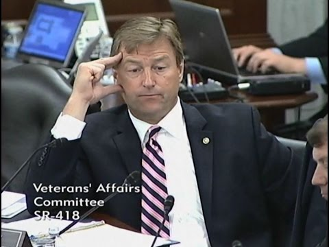 Heller Zeroes in on Nevada's Homeless Veterans