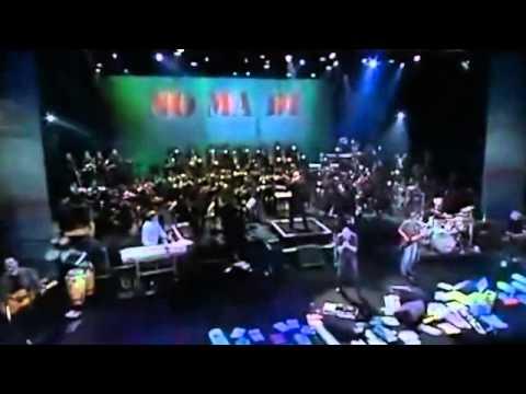 CON ME O CONTRO DI ME - i Nomadi &  Omnia Symphony Orchestra