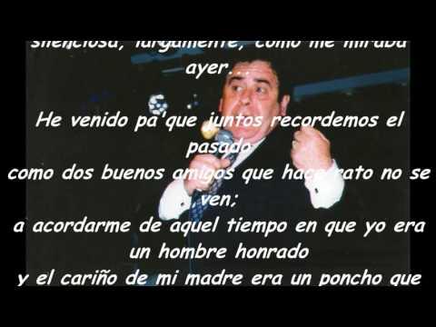 Agustín Bancalari - La Gayola (Con letra - Karaoke)