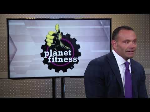 Planet Fitness CEO: A Streamlined Business Model | Mad Money | CNBC