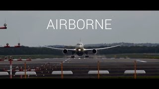 AIRBORNE - An Aviation Film