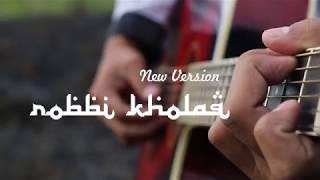 Robbi Kholaq Versi Baru Cover WAE