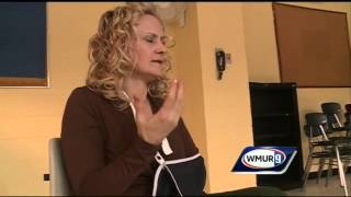 Pamela Smart says she dreams of freedom every day