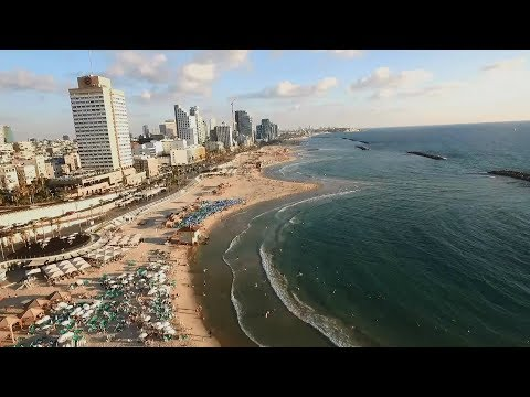 Assignment Asia: Is Israel prepared for an earthquake or tsunami?