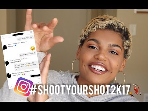 HOW TO SLIDE IN THE DMS | POTENTIAL BAE TIPS & ADVICE