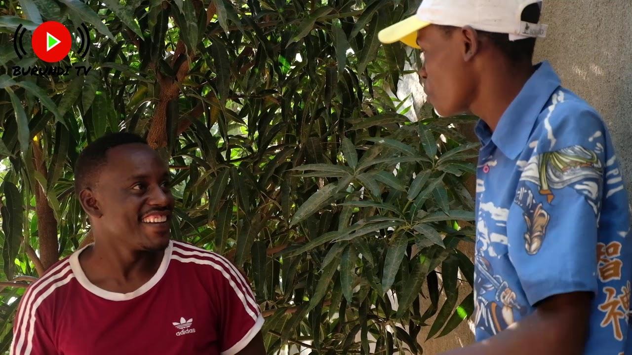 Umuhungu w'umuyuwayi | Baramufashe ariko aribeshera