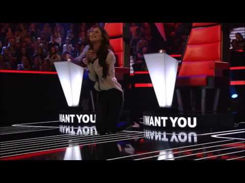 Lenas Best Moments On The Voice Kids