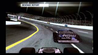 NASCAR 07: Fight to the Top ~ Part 1