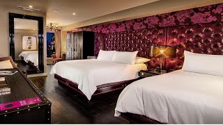 The Cromwell Deluxe Room Tour