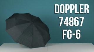 Розпакування Doppler 74867FG-6