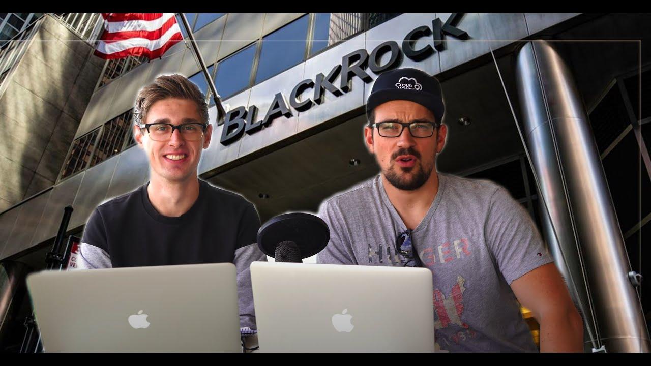 BlackRock die unheimliche Macht? BlackRock Aktienanalyse mit Michael Jakob