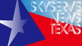 Skyserve Texas News with Gene Key, Wednesday 17 October 2017