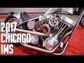 2017 J&P Cycles Ultimate Builder Custom Bike Show Final Round | Chicago IMS